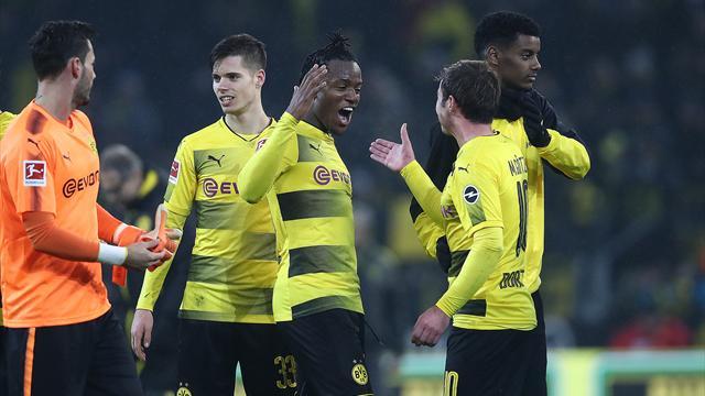 Le duel Xhaka-Rodriguez en affiche des 8es de finale — Europa League