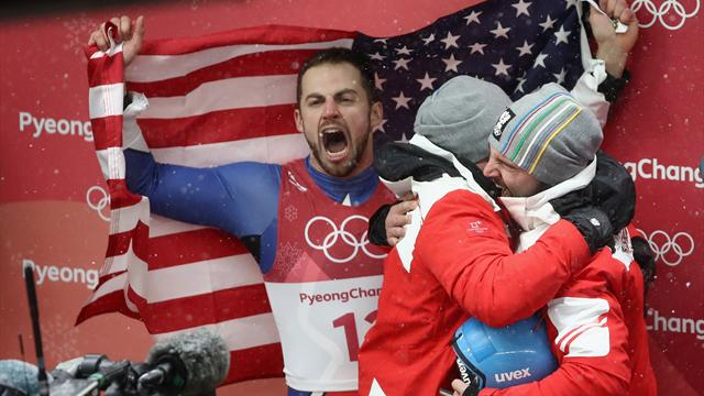 Olympics Luge Men's Final live stream, start time, TV channel