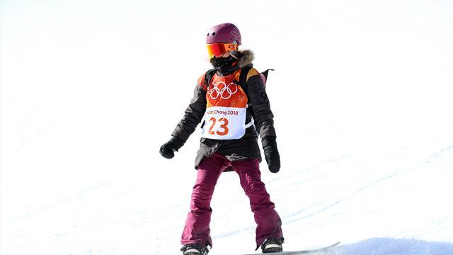 Snowboarderin Mittermüller erfolgreich operiert