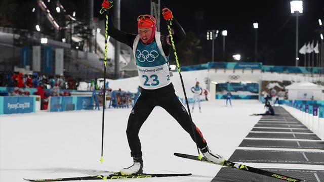 Dahlmeier stürmt den Olymp: Der Rückblick auf die Rennen in Pyeongchang