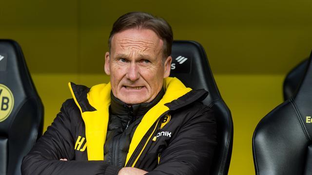 """Watzke zur Trainerfrage: """"Wissen, wen wir bekommen"""""""