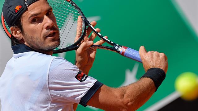 Tommy Haas: Az utolsó győztes meccsemet Federer ellen vívtam