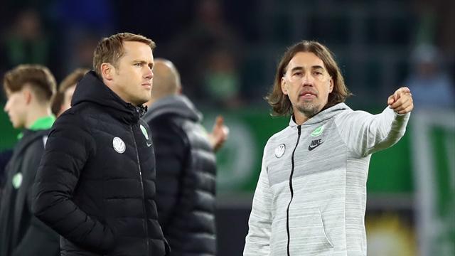 """Wolfsburg will """"genau durchleuchten"""": Schmidt und Rebbe in der Schusslinie"""