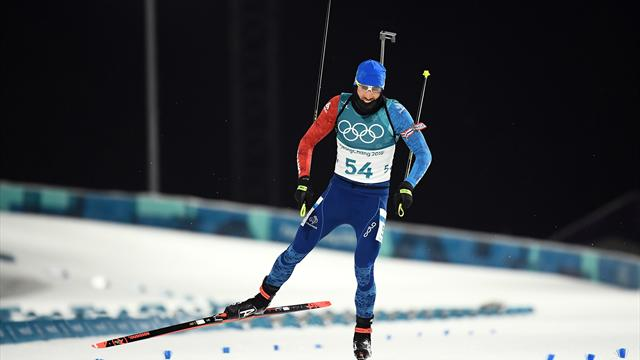 Фуркад – 3-кратный олимпийский чемпион