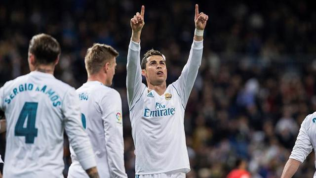 """Cristiano Ronaldo, optimista ante el PSG: """"Tenemos un grupo fuerte, unido y con experiencia"""""""