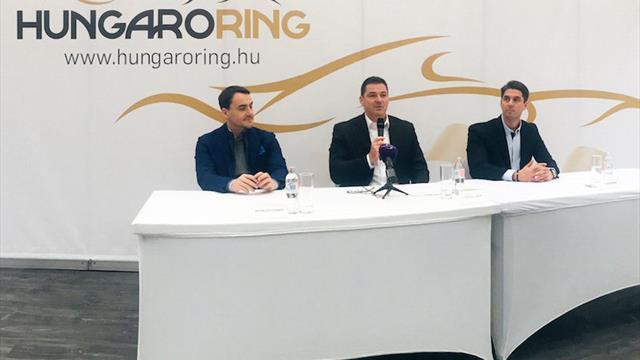 Avant le WTCR, Michelisz sollicité en Hongrie