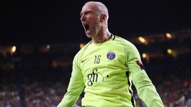Handball : Le PSG en finale de la Coupe de la Ligue pour la 4e année de suite