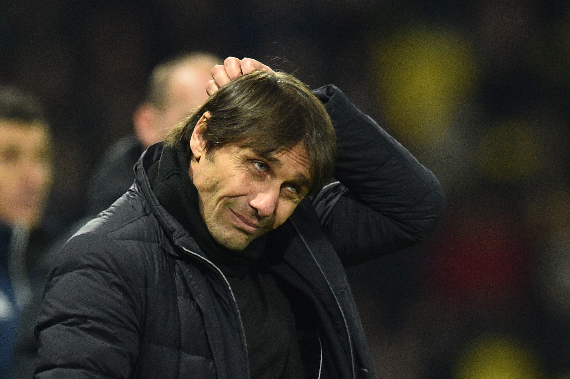 Конте: Челси не повезло в матче с Вест Хэмом