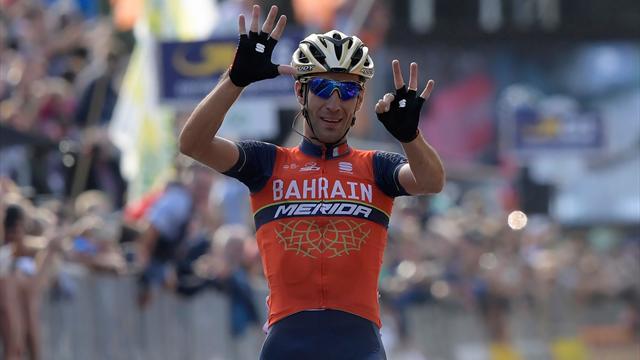 """""""Comme Fignon à son époque, Nibali fait toujours preuve de panache"""""""