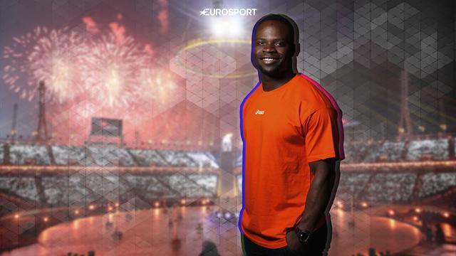 «Кройф дал мне шанс». Мигрант из Африки стал лучшим спринтером Голландии и ушел в скелетон