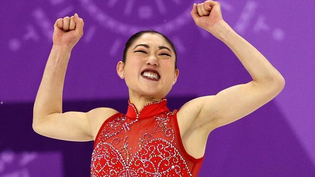 Mirai Nagasu, dal dimenticatoio della sua federazione al bronzo col triplo axel