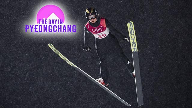 XXIII Zimske olimpijske igre - Satnica prenosa na Eurosportu