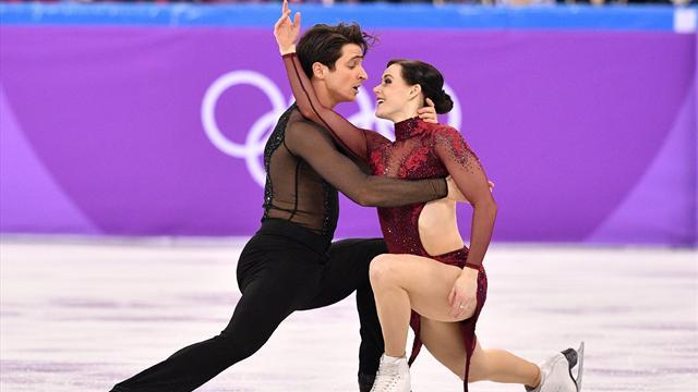 Jocurile Olimpice de Iarnă PyeongChang 2018: Ziua 3