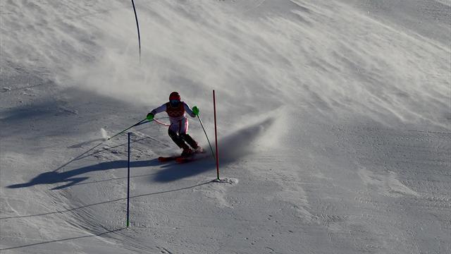 Az életemért küzdöttem - mondta a magyar síző olimpikon