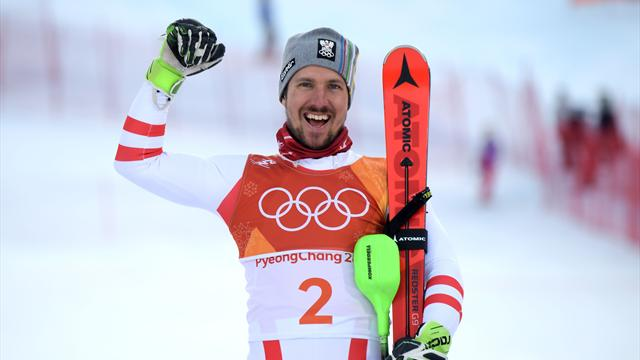 Mit Video | Kombi-Gold: Die Hirscher-Show startet