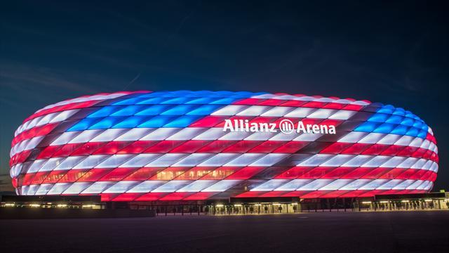 Jetzt sollen die Talente kommen: FC Bayern kooperiert mit US-Club