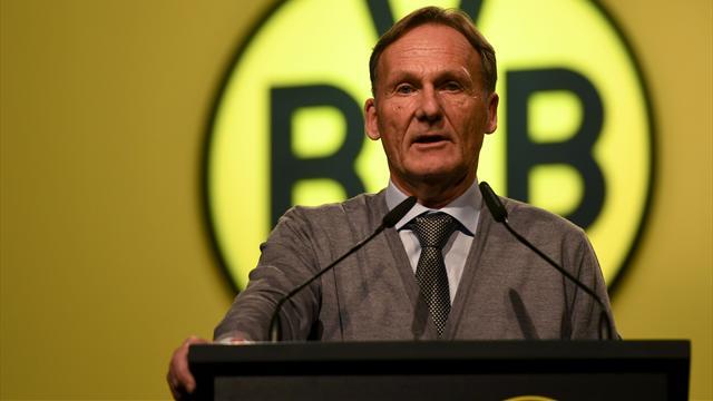 BVB verlängert langfristig mit Geschäftsführer Watzke