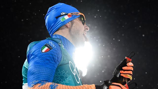 Delusione azzurra nella Team Sprint: Chicco Pellegrino non basta, l'Italia è quinta