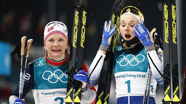 """Reaktionen efter guldreprisen: """"Lockar till en gråtfest"""""""