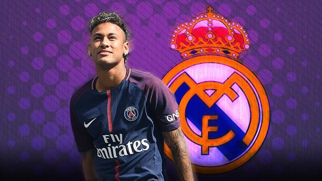 Neymar et le Real, une saga digne des plus grandes télénovelas