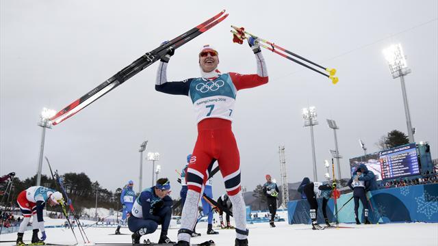 Skivalget som har gitt OL-utfordrerne en enorm fordel: – Helt vanvittig god