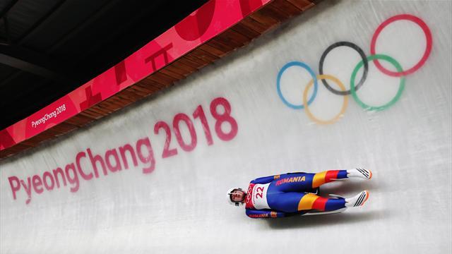 Jocurile Olimpice de Iarnă PyeongChang 2018: Ziua 4