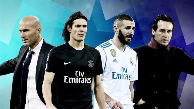 Peur sur Madrid