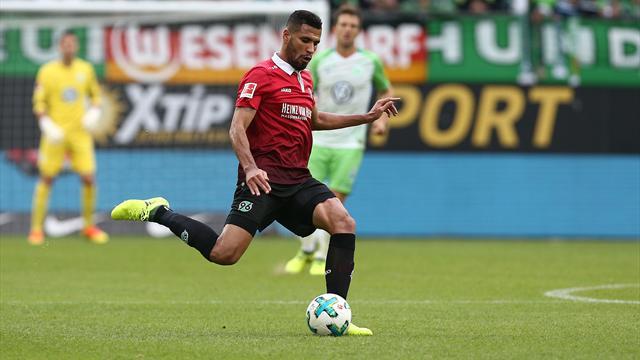 Hannover: Prib und Jonathas kehren ins Mannschaftstraining zurück