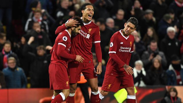 Liverpool im Achtelfinale: Dabei sein ist alles… oder!?