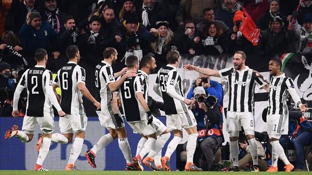 Du Real à Benevento, le grand écart de la Juve