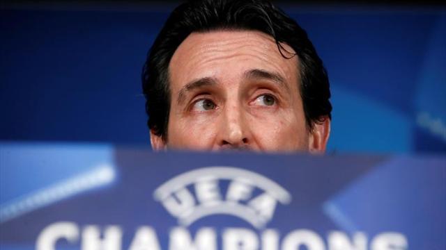 "Emery: ""Espero al mejor Real Madrid"""