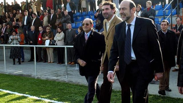 Fallece Luis Cid Carriega, que dirigió a los 'Zaraguayos'