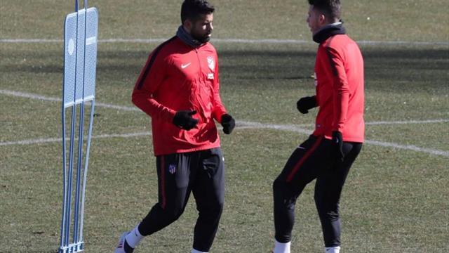 """Lucas Hernández: """"Sería atrevido decir que podemos pelear la Liga"""""""