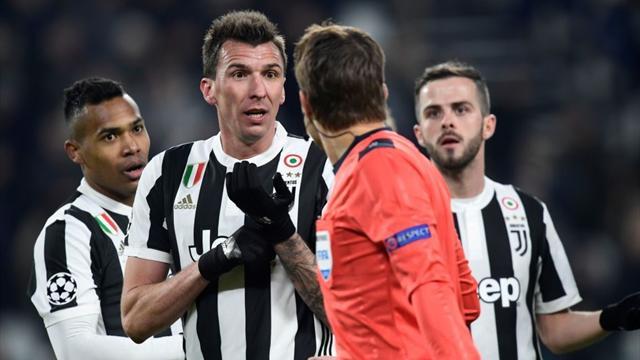 Juventus-Tottenham in Diretta tv e Live-Streaming