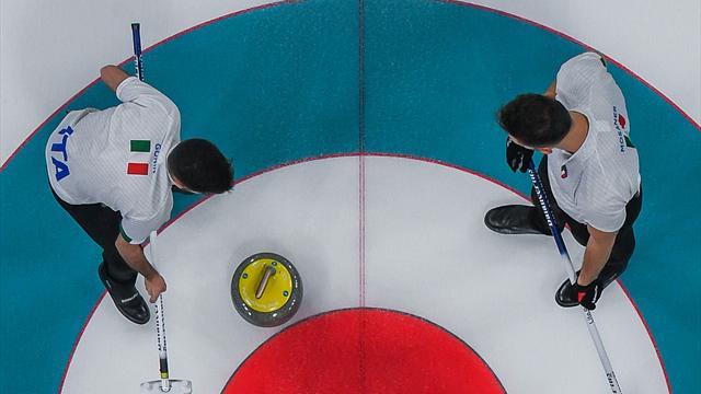 Canada-Italia 5-3, lottano gli azzurri ma vincono i canadesi