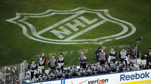 Offiziell: Seattle bewirbt sich als NHL-Standort