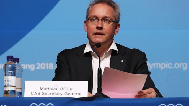 МОК по ошибке не пригласил на Олимпиаду двух российских спортсменов
