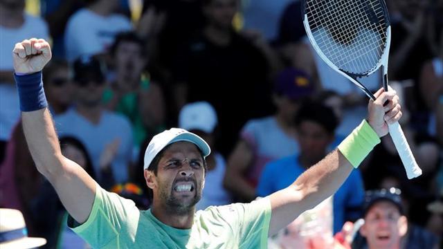 Argentina Open: Thiem eliminó a Zeballos