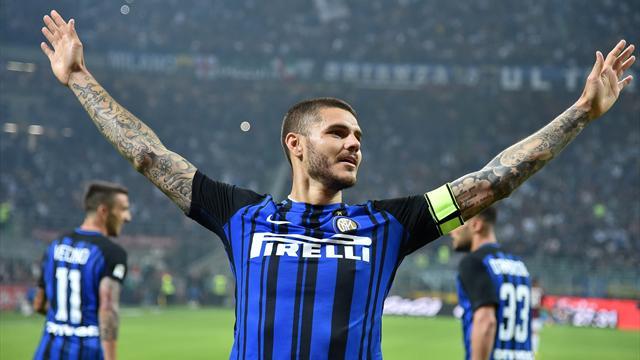 Inter, in primavera il via alle trattative per i rinnovi di Skriniar e Icardi