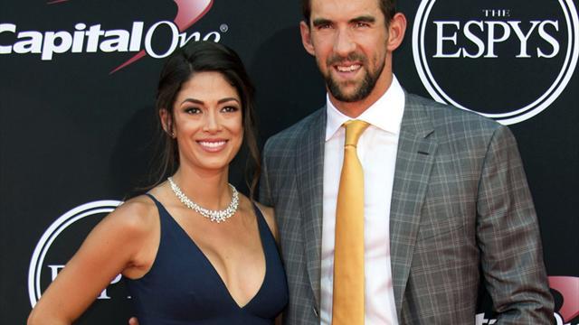 Rekord-Olympiasieger Phelps erneut Vater