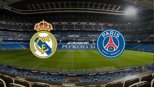 «Реал» – «ПСЖ»: перед матчем