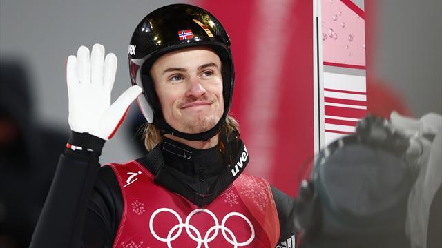 Fersk verdensmester i fare for å bli OL-vraket: – Hadde nok blitt litt sur