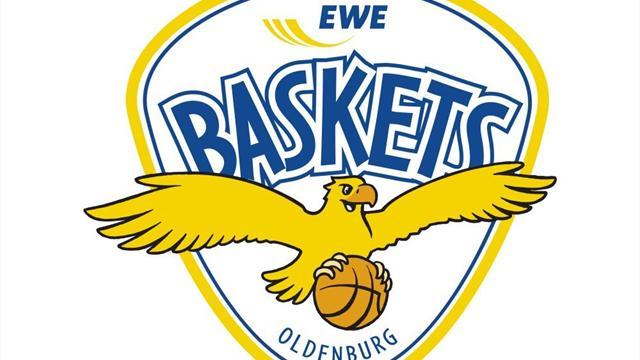 Champions League: Oldenburg trifft auf Ludwigsburg