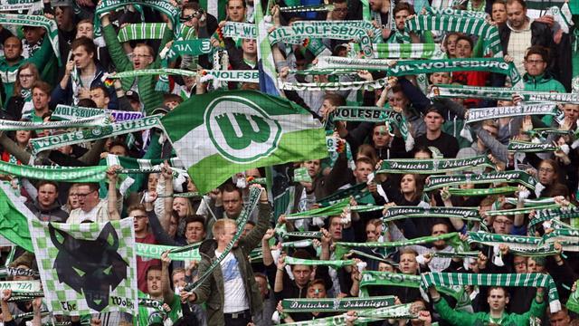 Wolfsburger Fans planen gegen Bayern Stimmungsboykott