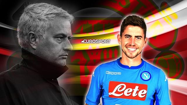 Euro Papers: Mourinho in fresh contact with Jorginho's agent