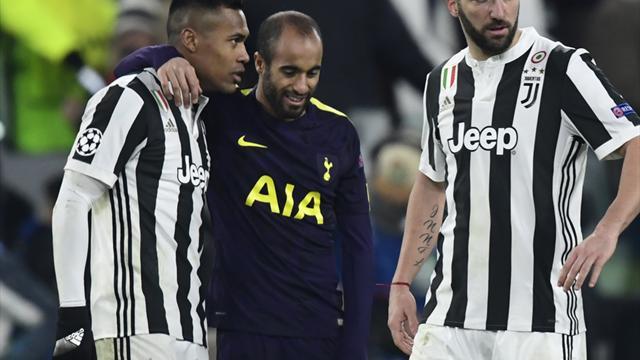 """""""Juve verschenkt ein gewonnenes Match"""" - Herbe Medienschelte an Khedira"""