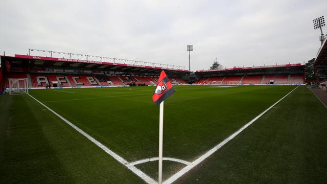 Bournemouth want temporary south stand at Vitality Stadium to remain in place