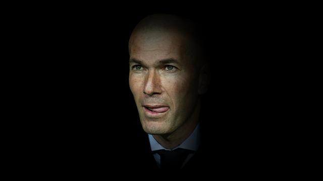 «Zidane est meilleur comme entraîneur que comme joueur»