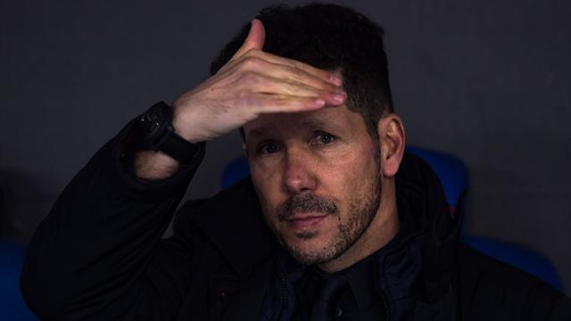 Simeone lance le débat : «Si tu dois choisir entre Messi et Ronaldo, qui choisirais-tu ?»
