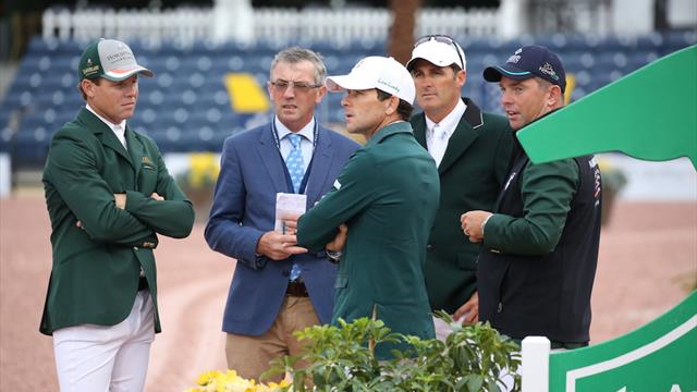 Longines FEI Nations Cup returns for 2018, with an Irish team in Florida